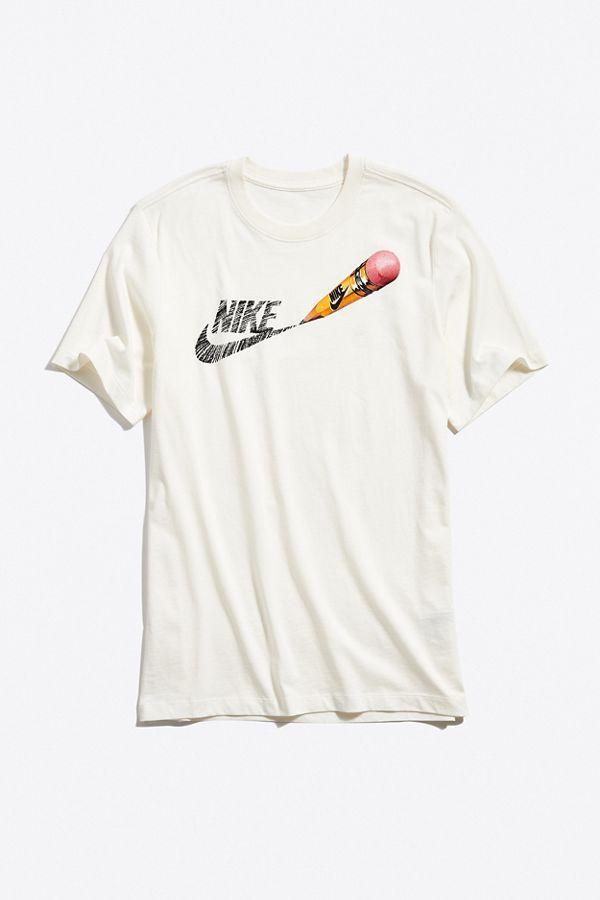 deef37d00 Nike Sportswear Remix 2 Tee | Urban Outfitters