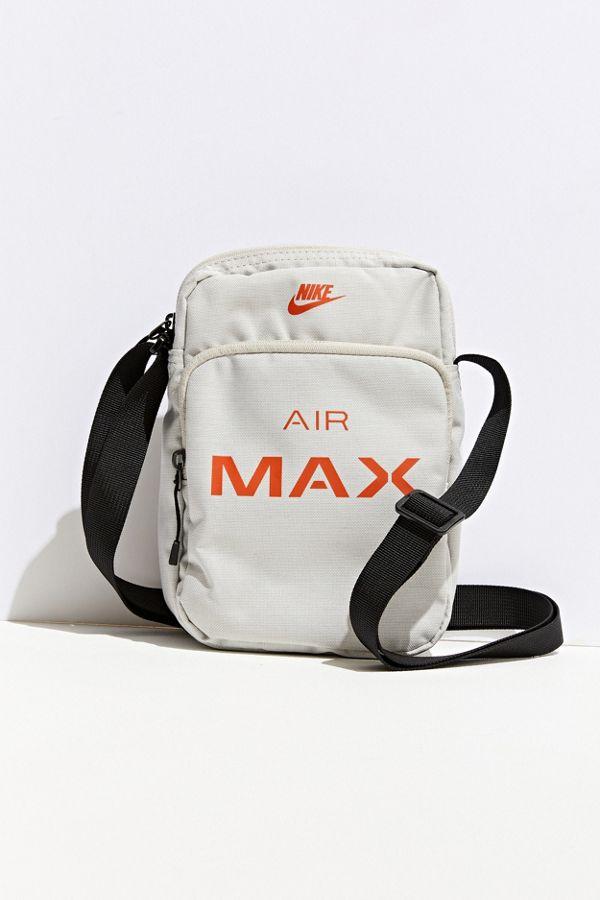 Slide View  1  Nike Air Max Small Crossbody Bag 4cd59f91aaf23