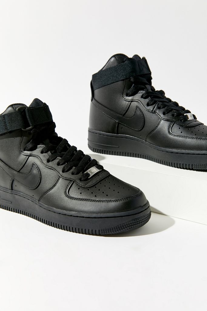 Nike Air Force 1 High Top Sneaker Urban Outfitters