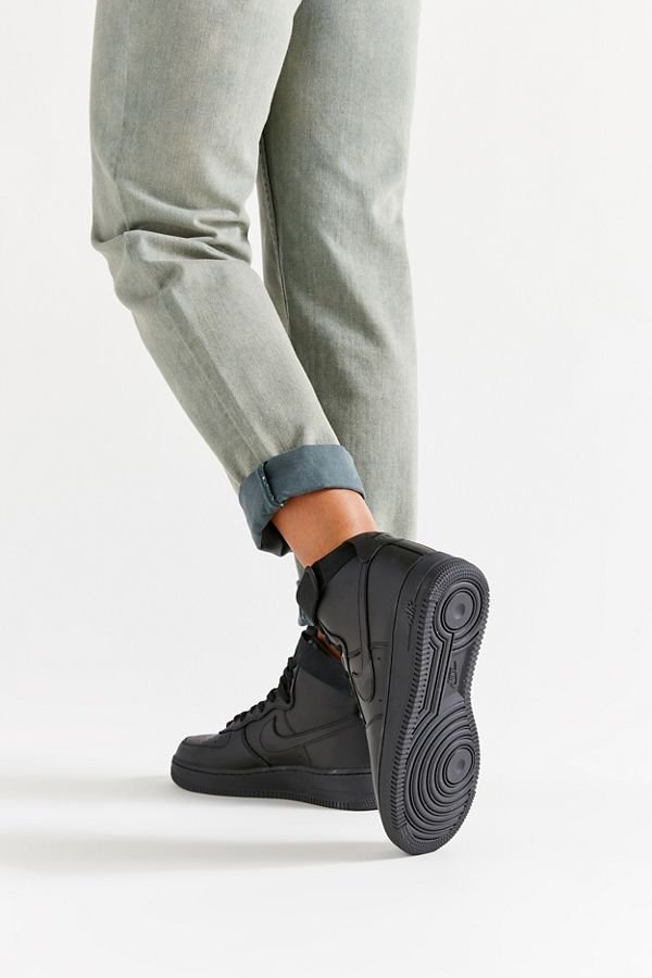 later uk store outlet boutique Nike Air Force 1 High Top Sneaker