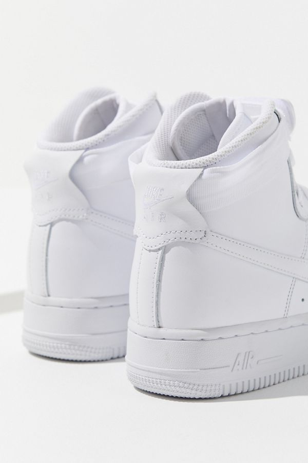 new product 7d463 35d5f Nike Air Force 1 High Top Sneaker