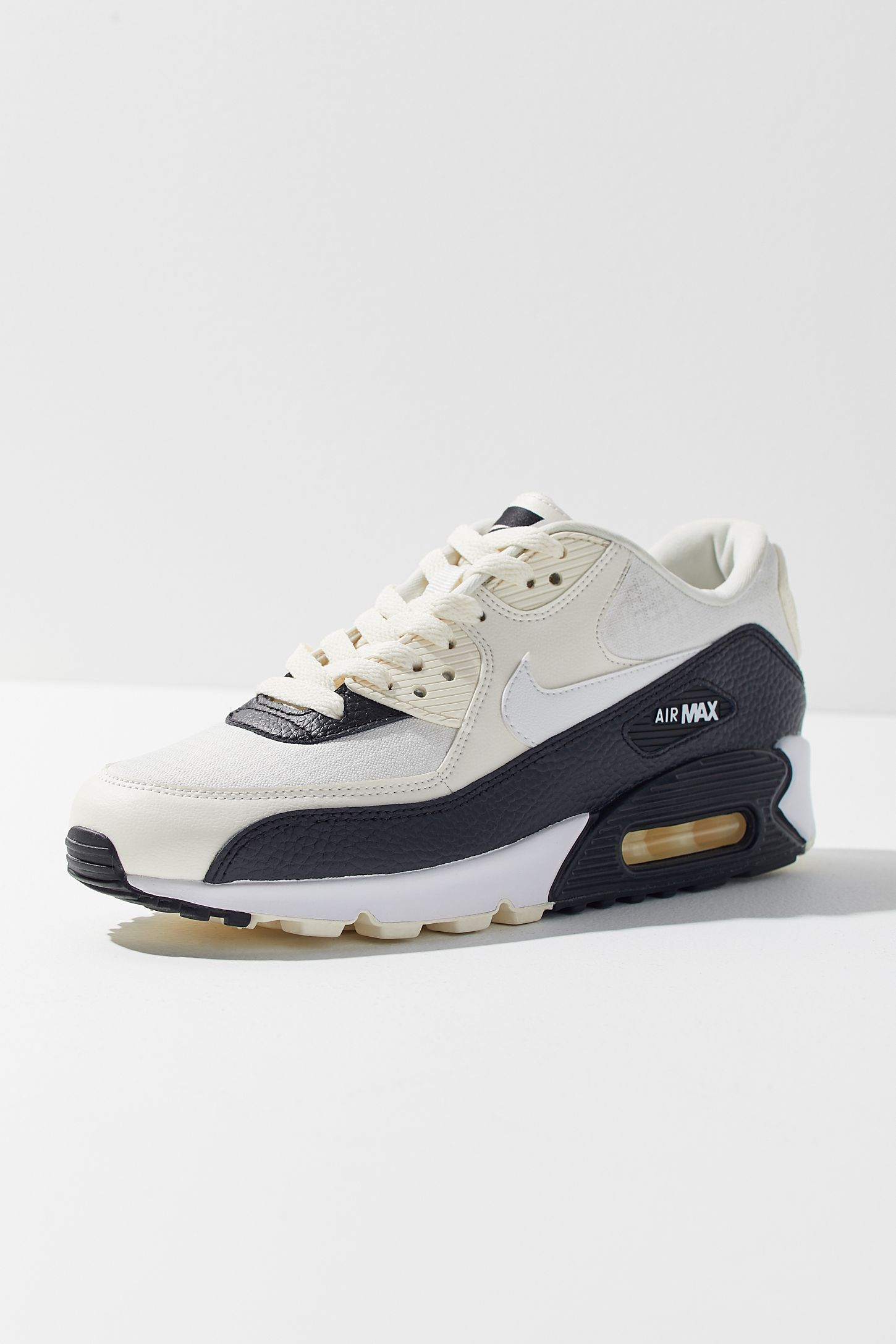 Urban Outfitters x Nike Nike Air Max 90 Women's Sneaker Black 8 at Urban Outfitters from Urban Outfitters (US) Real Simple  Real Simple