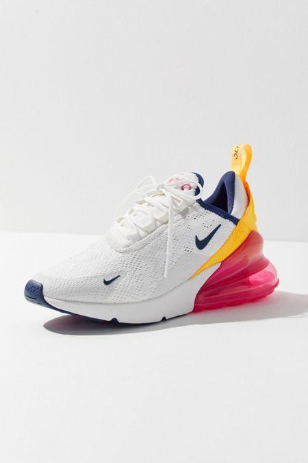 9e0176e5e4109b Nike Air Max 270 Sneaker