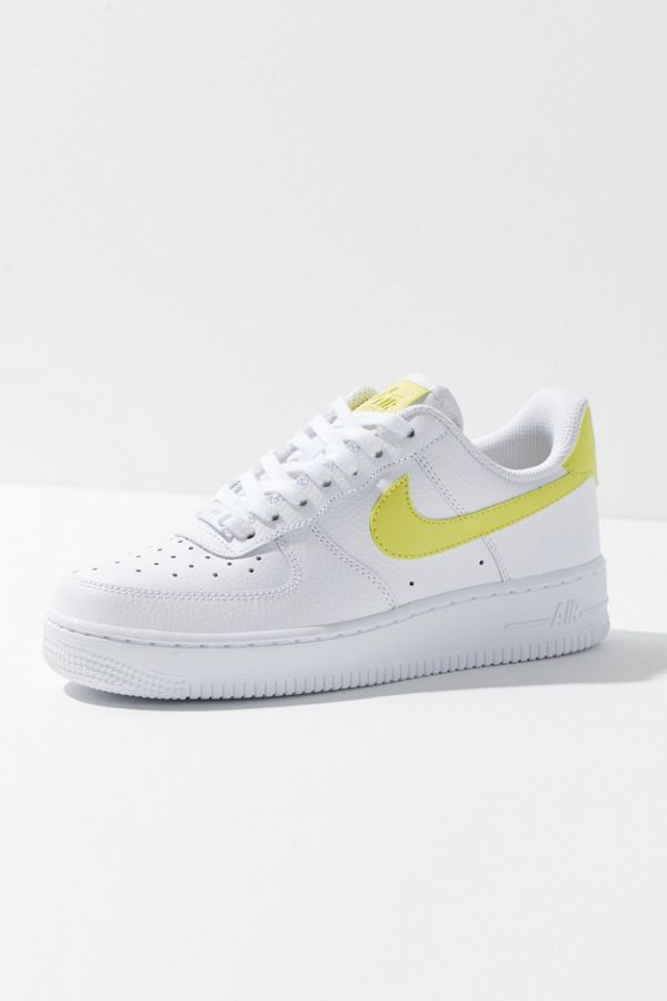 classic fit dec21 828ae Slide View  1  Nike Air Force 1  07 Accent Sneaker