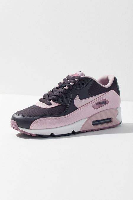 Nike Air Max 90 Baby Pink Sneaker 38a96bd5a8