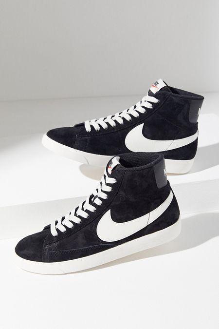quality design a96e0 feda2 Nike Blazer Mid Vintage Sneaker