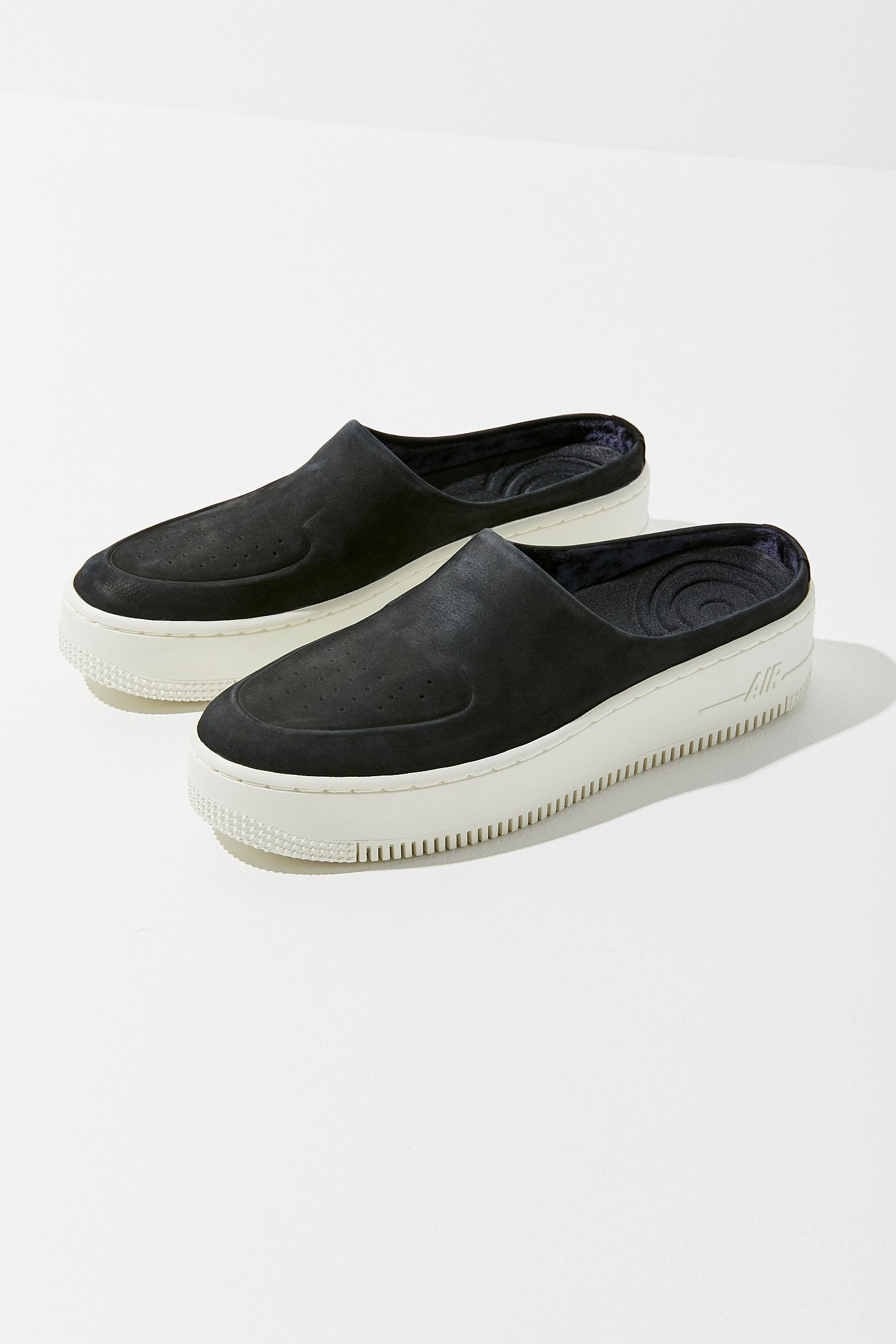fd1f1b943a Nike Air Force 1 Lover XX Slip-On Sneaker