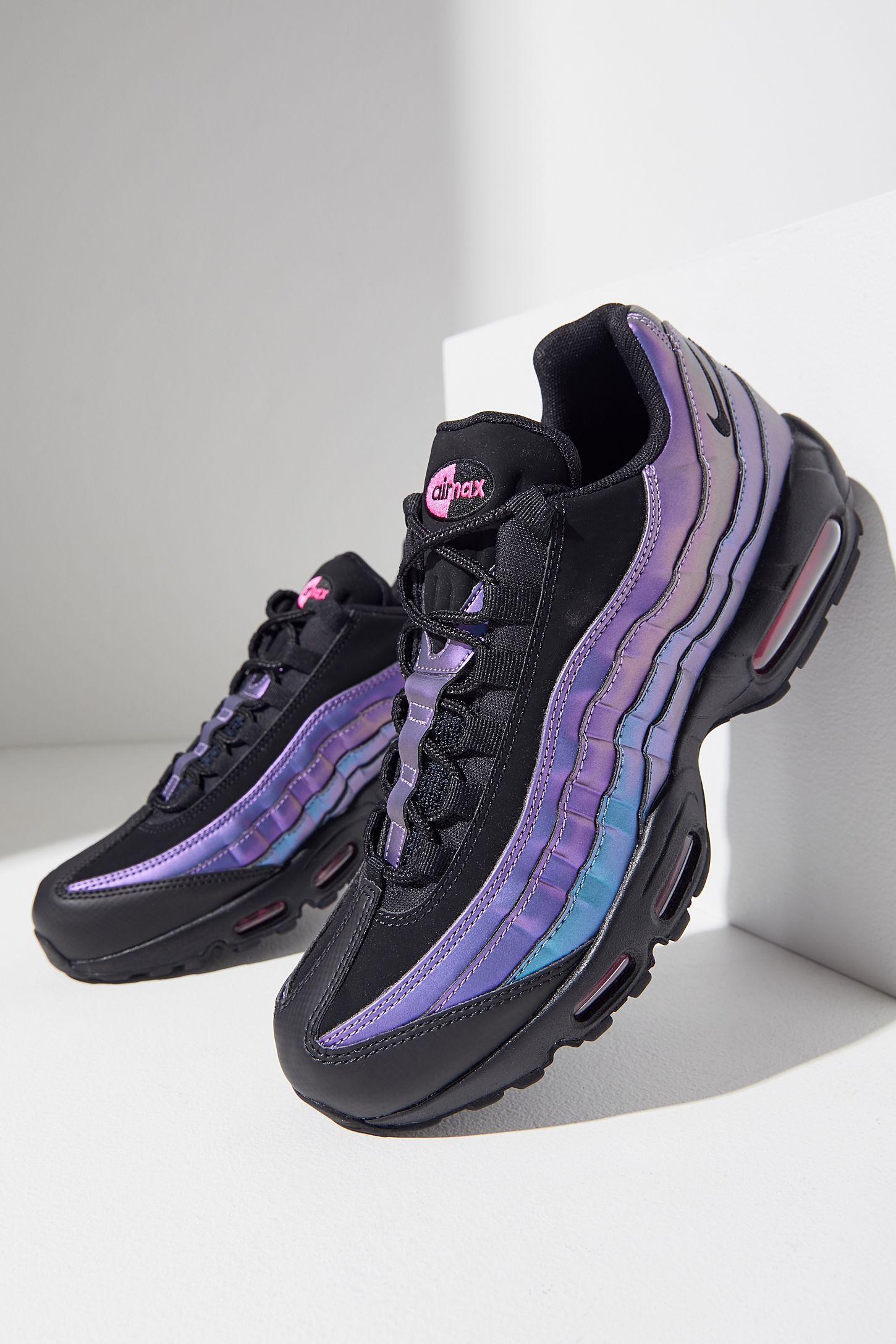 cheap for discount ec1bd d040a Nike Air Max 95 Sneaker