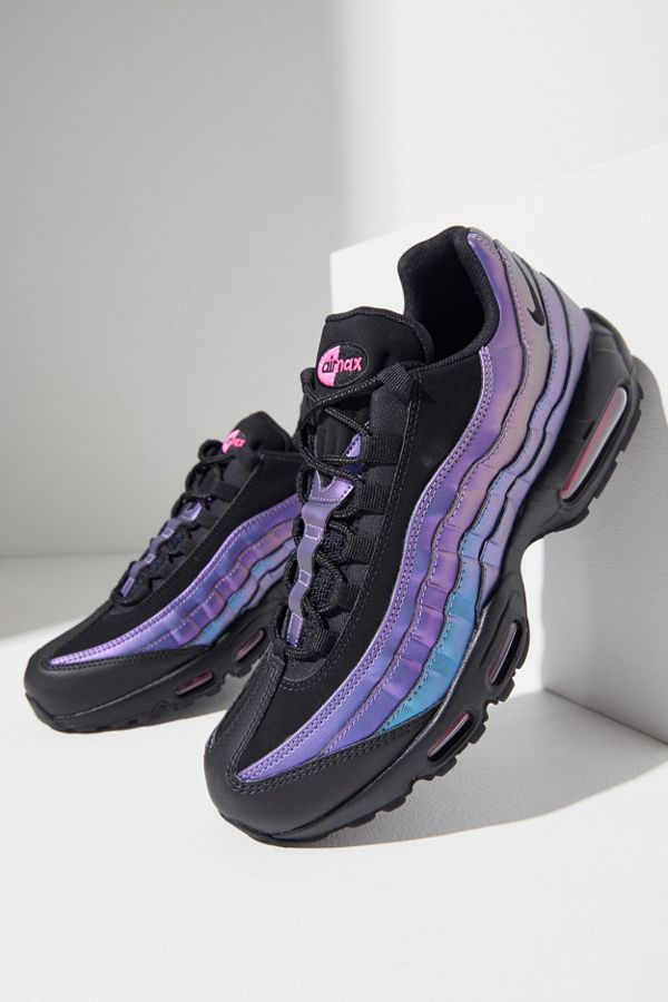buy popular eec84 2005d Slide View  1  Nike Air Max 95 Sneaker