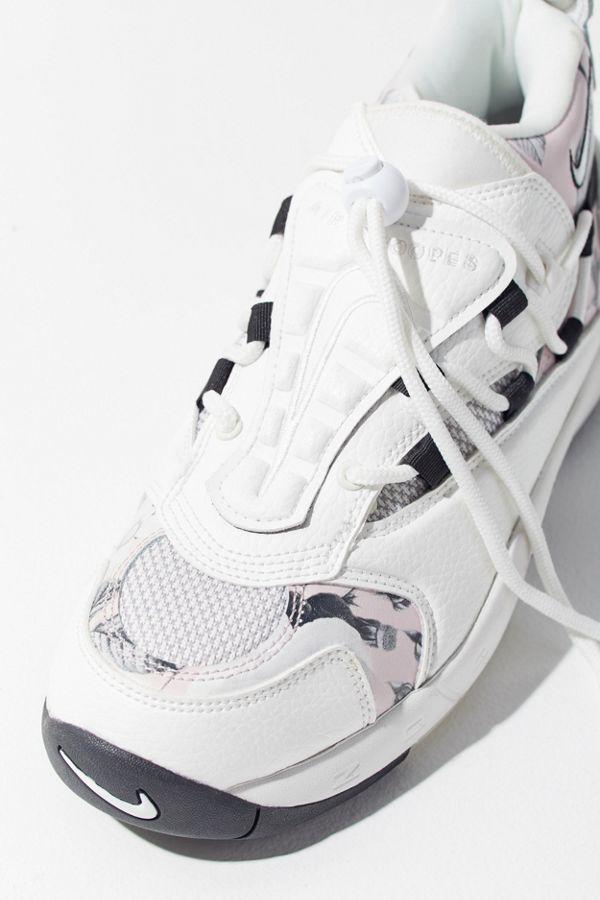 019450dd979 Slide View  4  Nike Air Swoopes II Sneaker