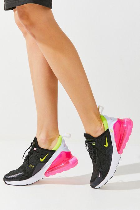 super popular 058e1 3db6e Nike Air Max 270 Sneaker