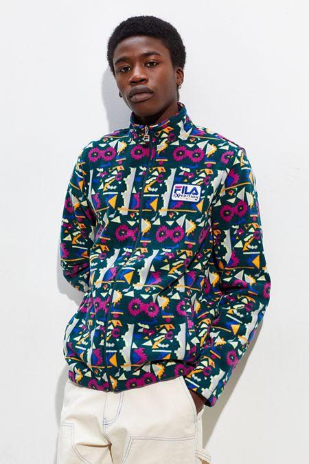 5fc1f67e674c Fila - Men's Clothing Sale | Urban Outfitters
