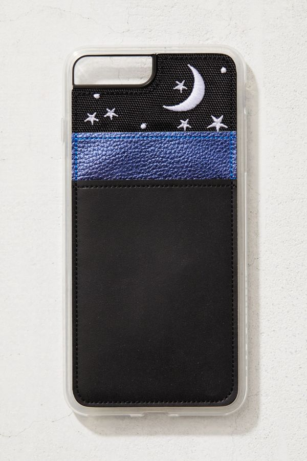 new products e0f91 b7022 Zero Gravity Night Sky Wallet iPhone Case