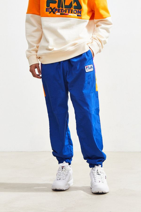 115901b0afa9 FILA UO Exclusive Expedition Wind Pant