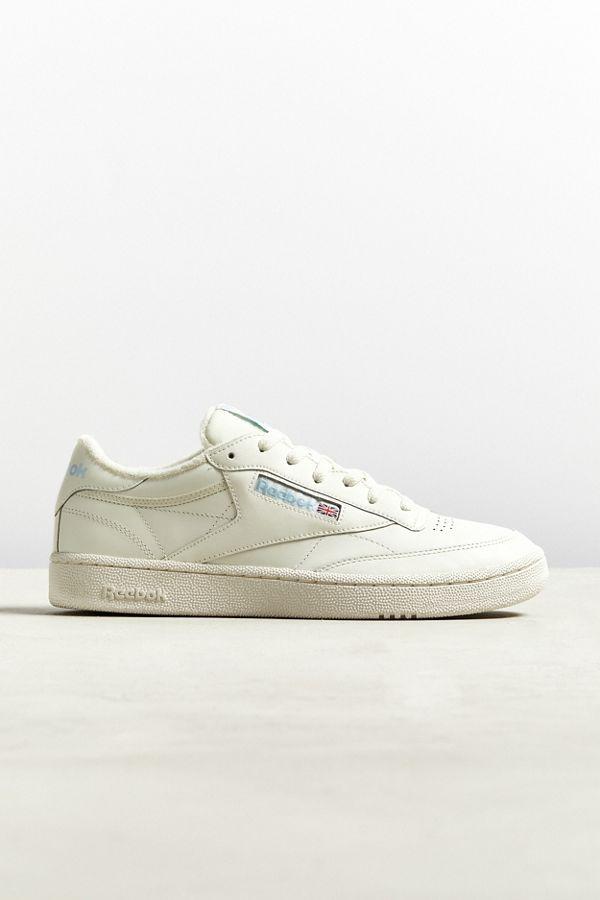 6c058f6e8e73 Slide View  1  Reebok UO Exclusive Club C 85 Sneaker