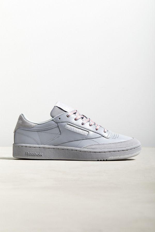 3dc385547ee Reebok Club C 85 MU Sneaker