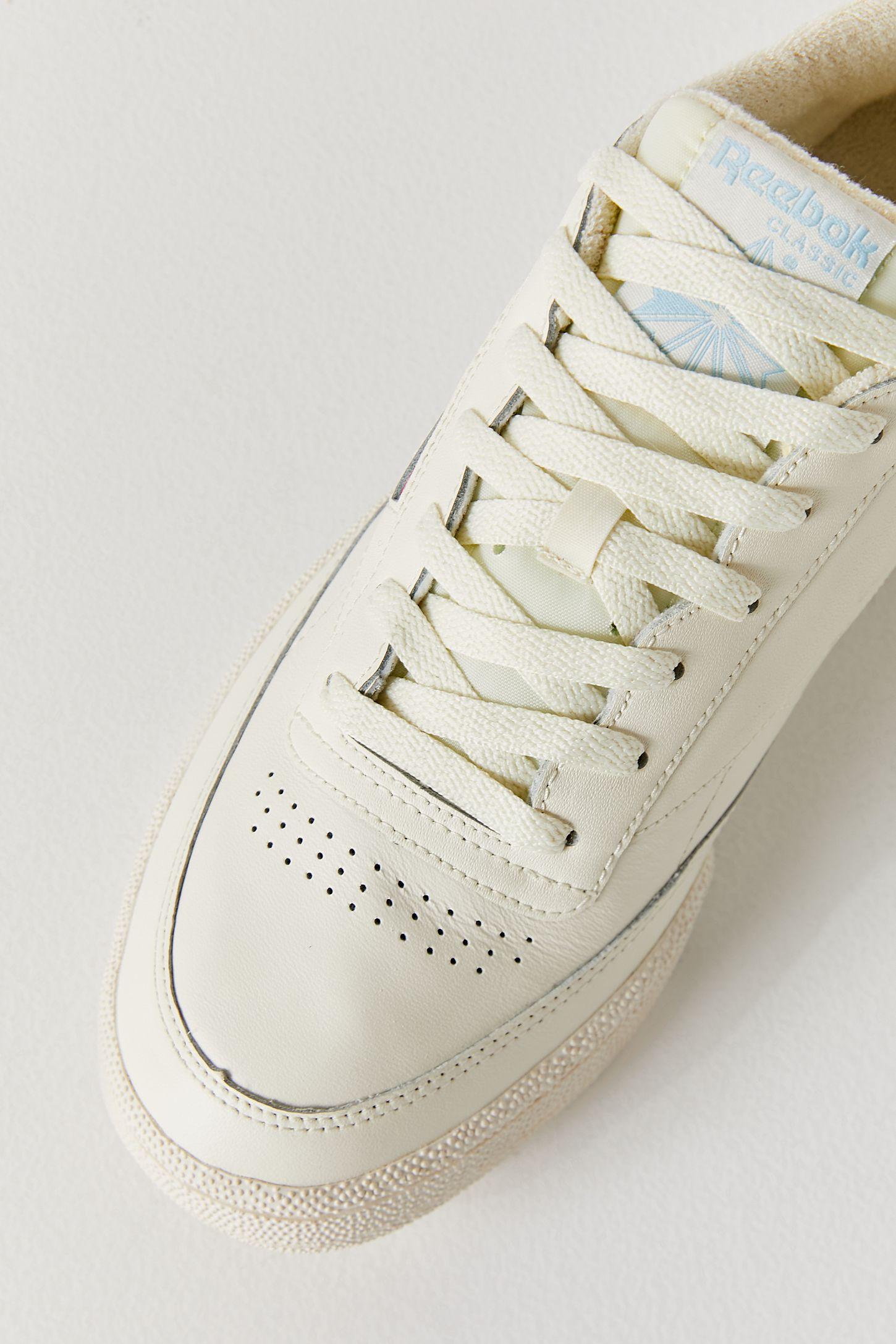 d030b52fa4f9 Slide View  5  Reebok UO Exclusive Club C 85 Vintage Sneaker