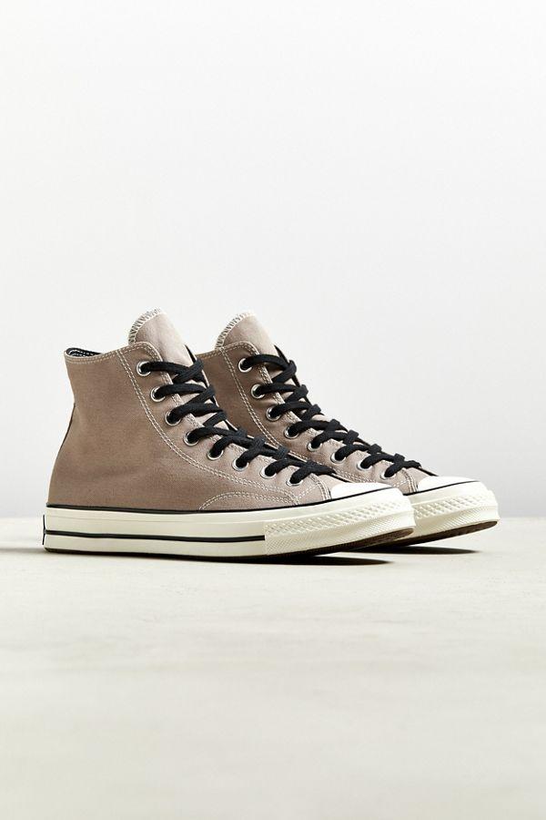 77be7a2461f7 Converse Chuck 70 Vintage Canvas High Top Sneaker