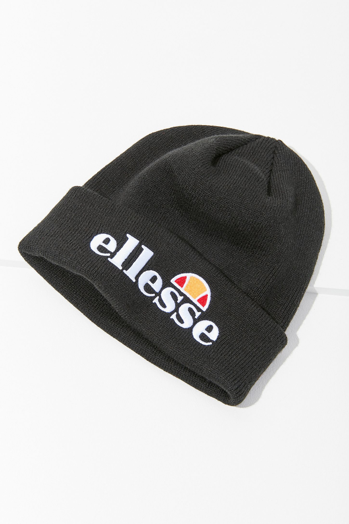 9068991a ellesse Velly Beanie | Urban Outfitters