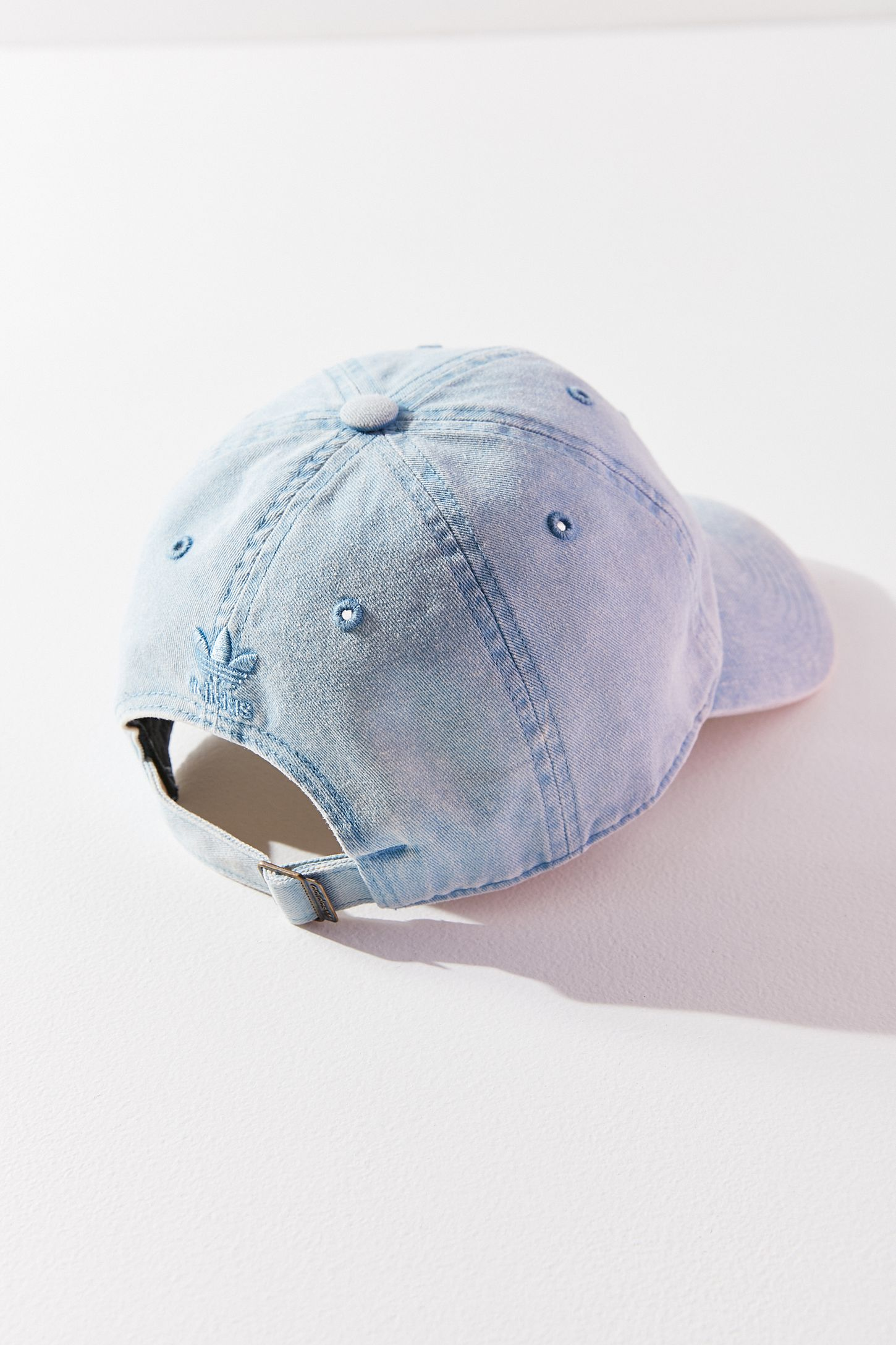 1434f744898cf Slide View  3  adidas Originals Relaxed Over-Dyed Baseball Hat