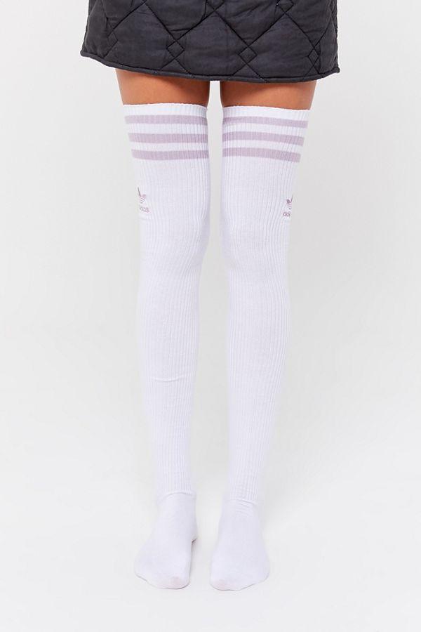 adidas Originals Roller Thigh High Sock