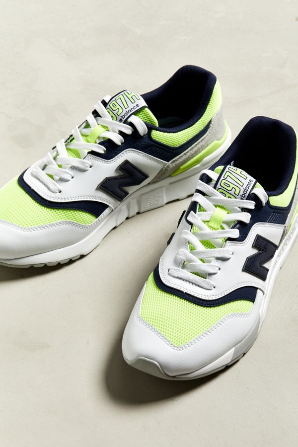 525394ce New Balance 997H Sneaker