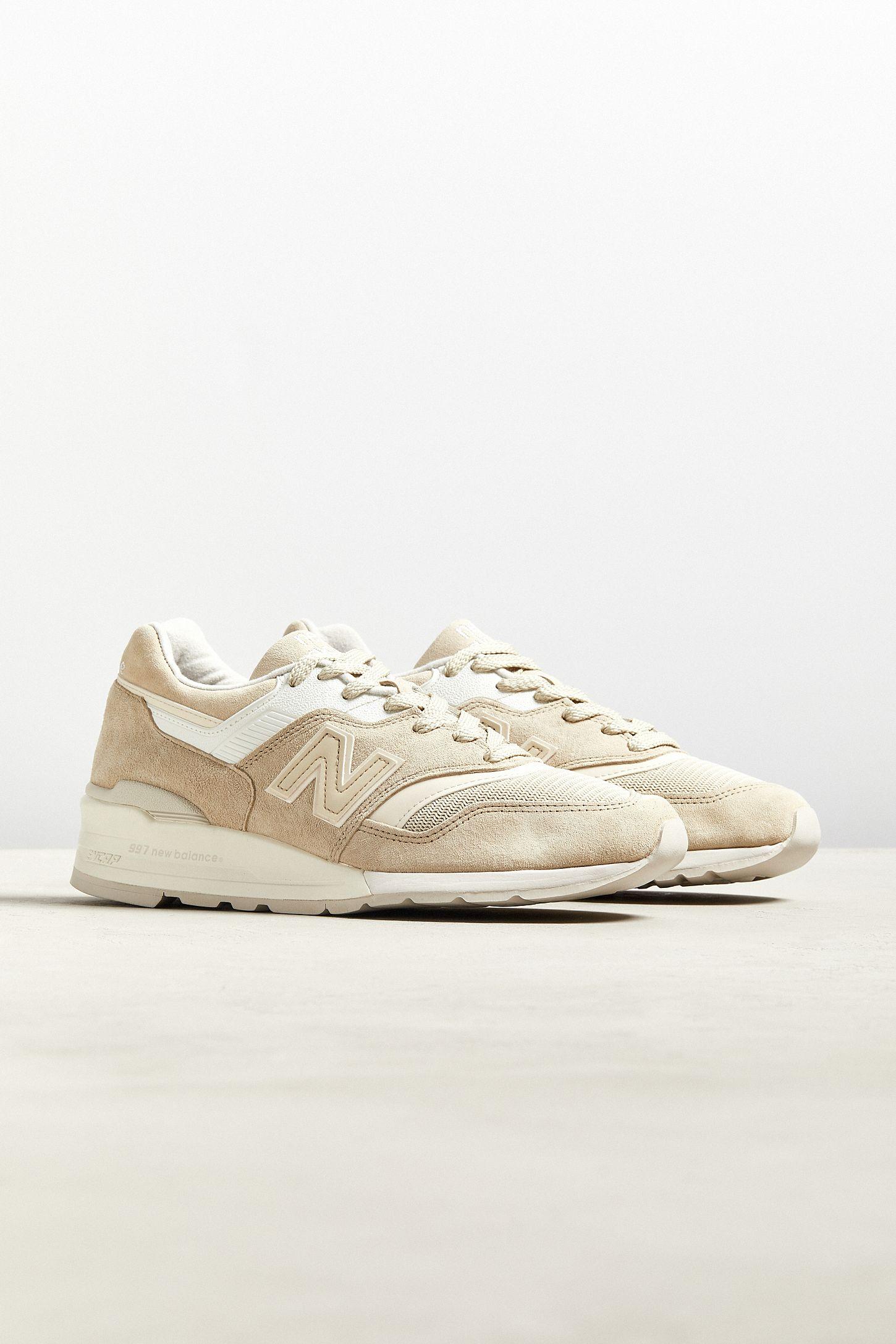 new arrivals 1c066 7a2f8 New Balance 997 Sneaker