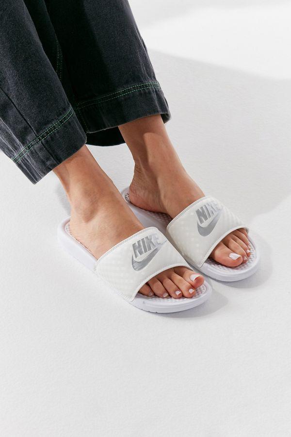 f4a17ddb Nike Benassi JDI Slide Sandal   Urban Outfitters