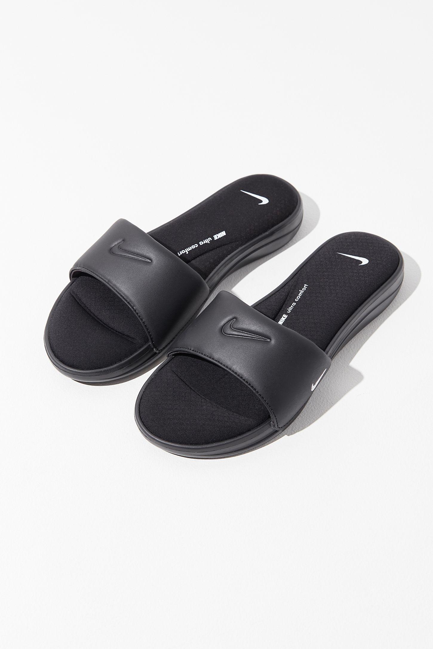 great variety models professional picked up Nike Ultra Comfort 3 Slide Sandal
