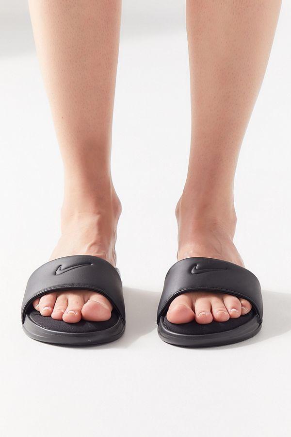 the best attitude f33f8 2e14f Slide View  3  Nike Ultra Comfort 3 Slide Sandal