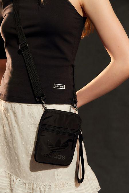 2197316efe adidas Originals Festival Crossbody Bag