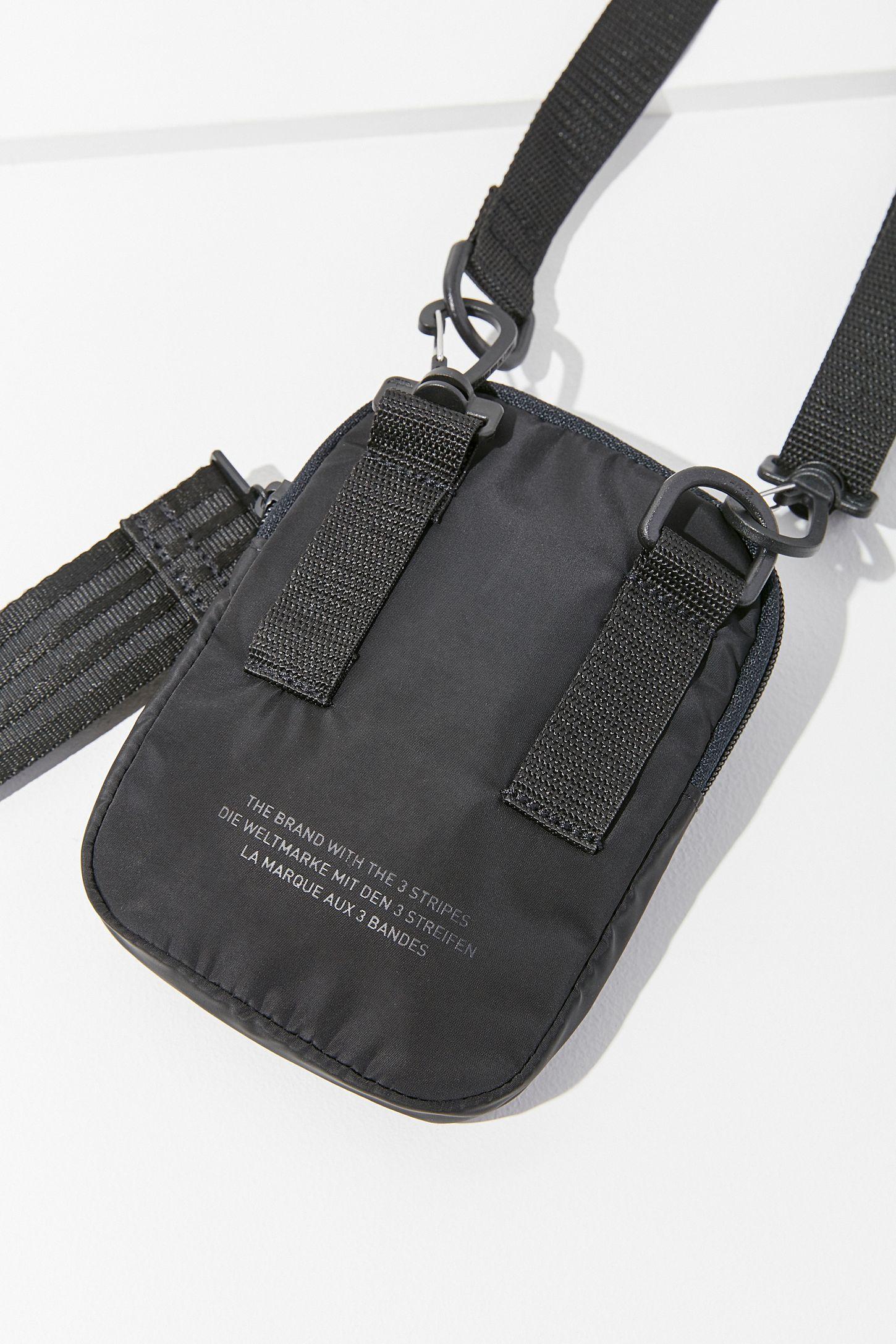 b0e861a6f6 Slide View  4  adidas Originals Festival Crossbody Bag
