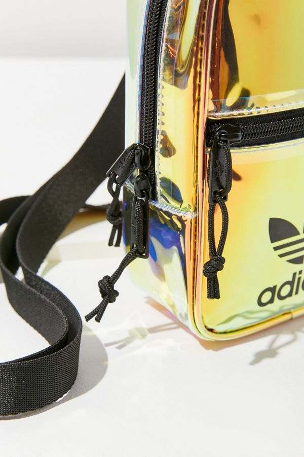 7d052ca573 Slide View  4  adidas Originals Iridescent Crossbody Bag