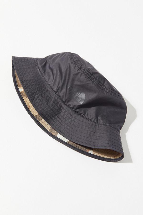 a60b8d8cc The North Face Sun Stash Reversible Bucket Hat