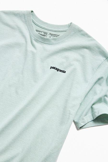 a860b47f Patagonia P-6 Logo Tee. Quick Shop