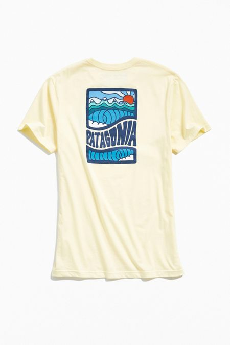 3e345f75 yellow - Men's Tops | T Shirts, Hoodies + More | Urban Outfitters