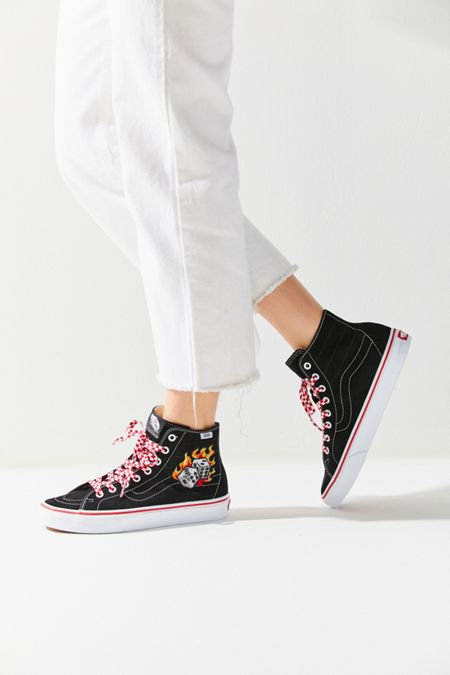 Vans UO Exclusive Sk8-Hi Tattoo Sneaker