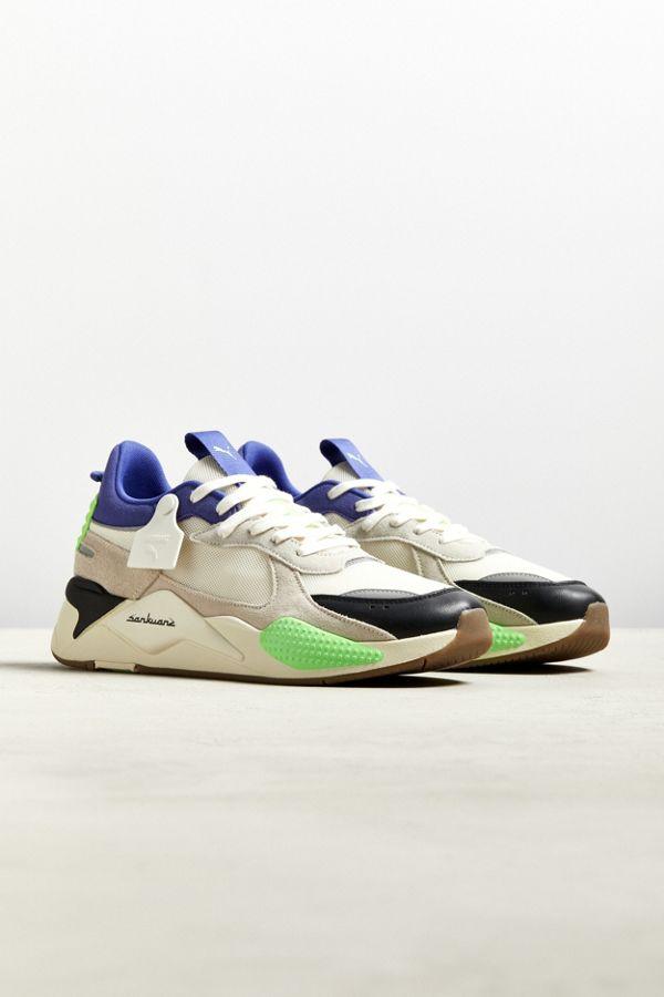 51e7f58dbc Puma RS-X Sankuanz Sneaker | Urban Outfitters