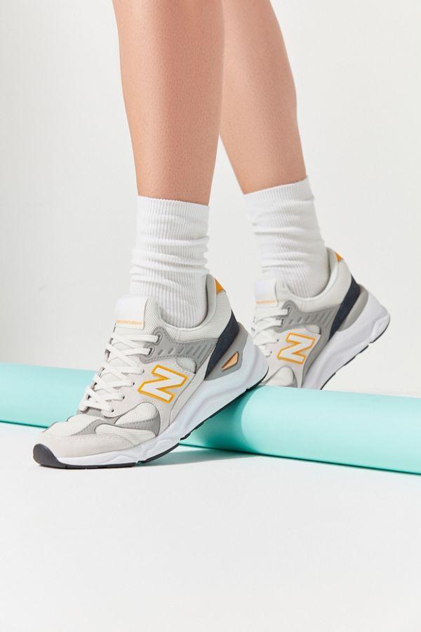 buy online ea9d2 0c078 Slide View  1  New Balance X-90 Reconstructed Sneaker