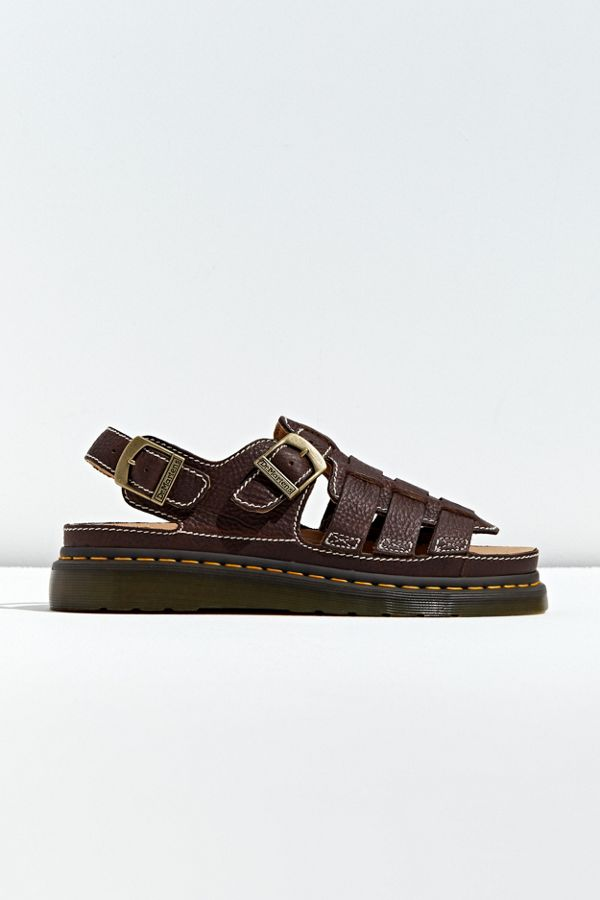 c5d02628a3b78 Dr. Martens 8092 Fisherman's Sandal | Urban Outfitters