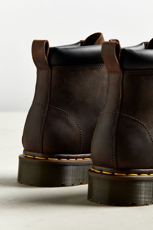 lower price with wholesale sales outlet store Dr. Martens 939 Crazy Horse 6-Eye Boot