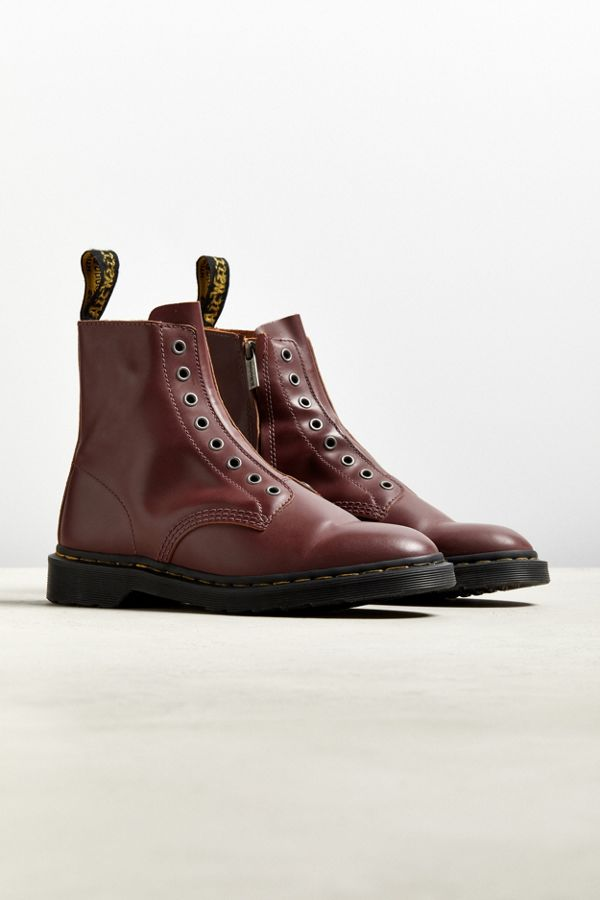 b1a35e5f1ee74 Dr. Martens 1460 Laceless 8-Eye Boot