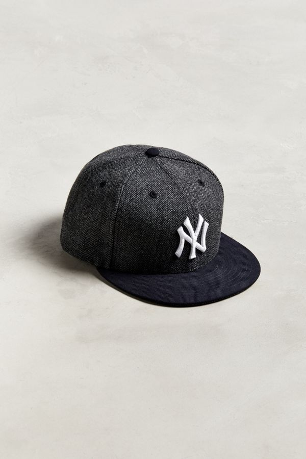 a44568f11dbfb New Era Pattern Pop New York Yankees Snapback Hat