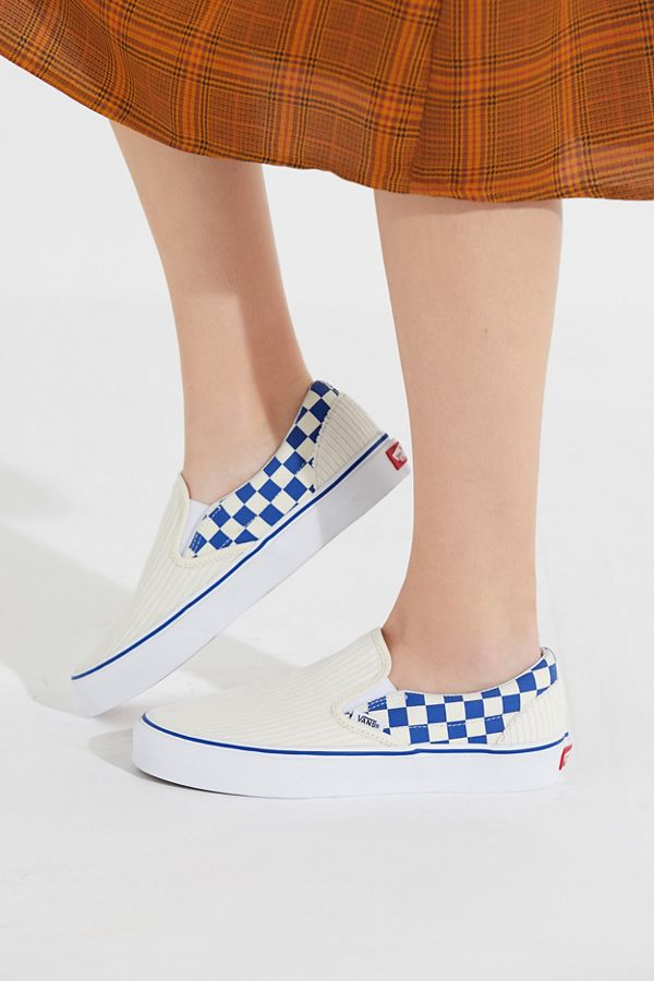 342e0148c27 Slide View  1  Vans UO Exclusive Corduroy Slip-On Sneaker