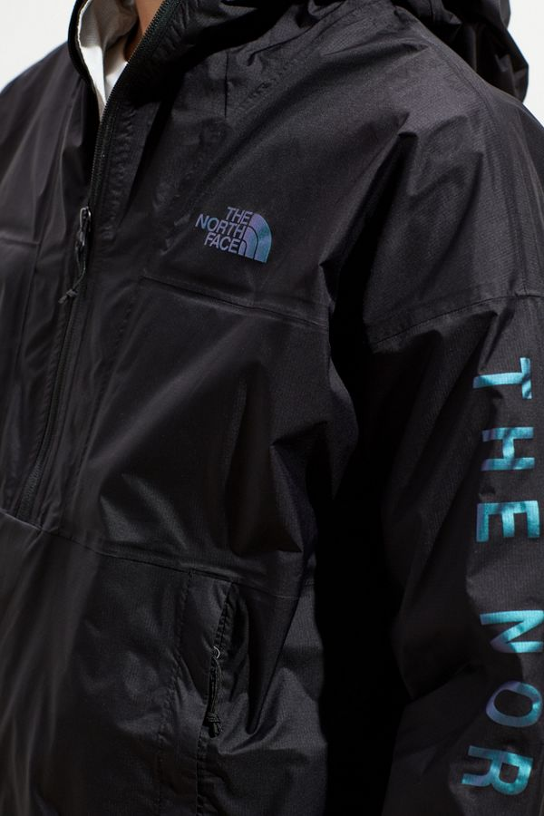 33e331438 The North Face Cultivation Graphic Anorak Rain Jacket