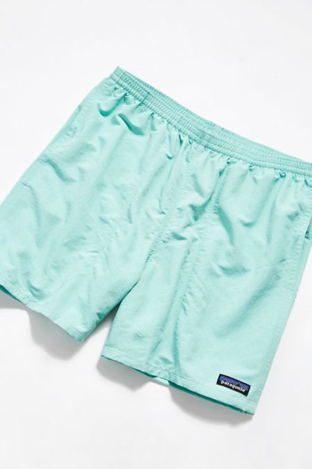 "7b7480ad2d Patagonia 5"" Baggies Short. Quick Shop"