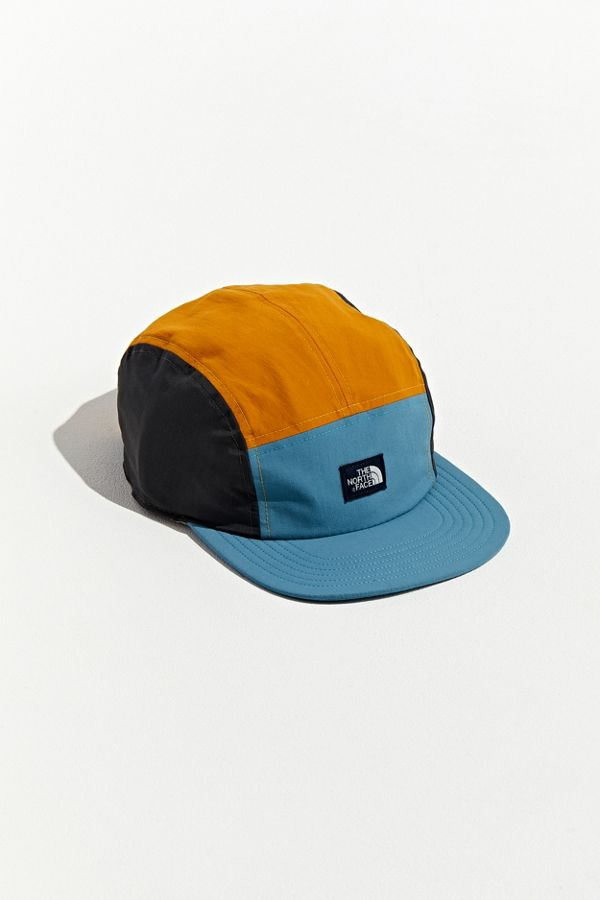 c2a209a0457 Slide View  1  The North Face Class V 5-Panel Hat