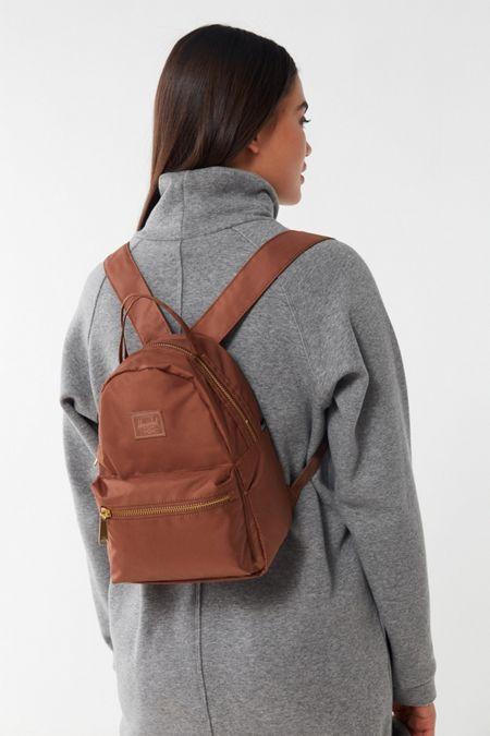 cea1bcbde8e Herschel Supply Co. Nova Light Mini Backpack