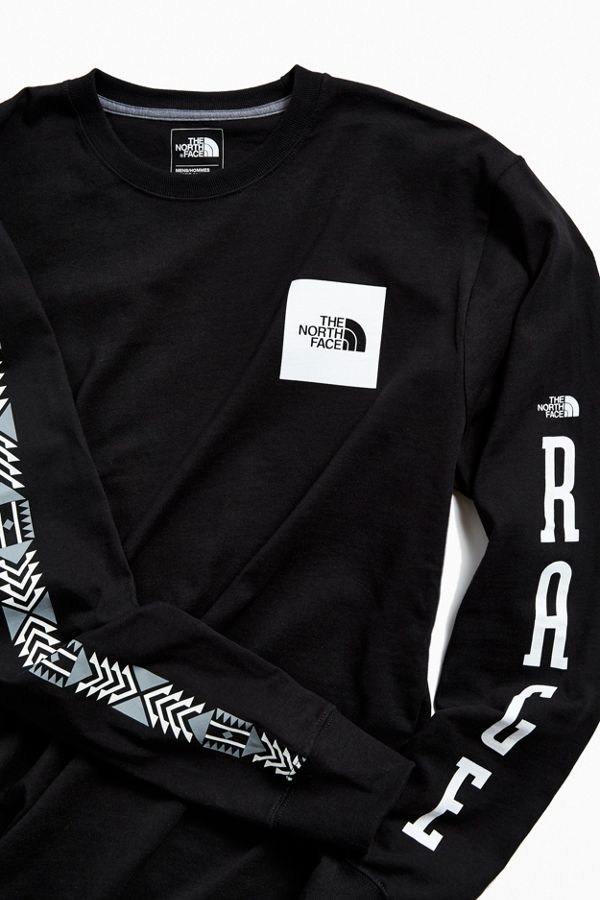 60e807040 The North Face '92 RAGE Long Sleeve Tee