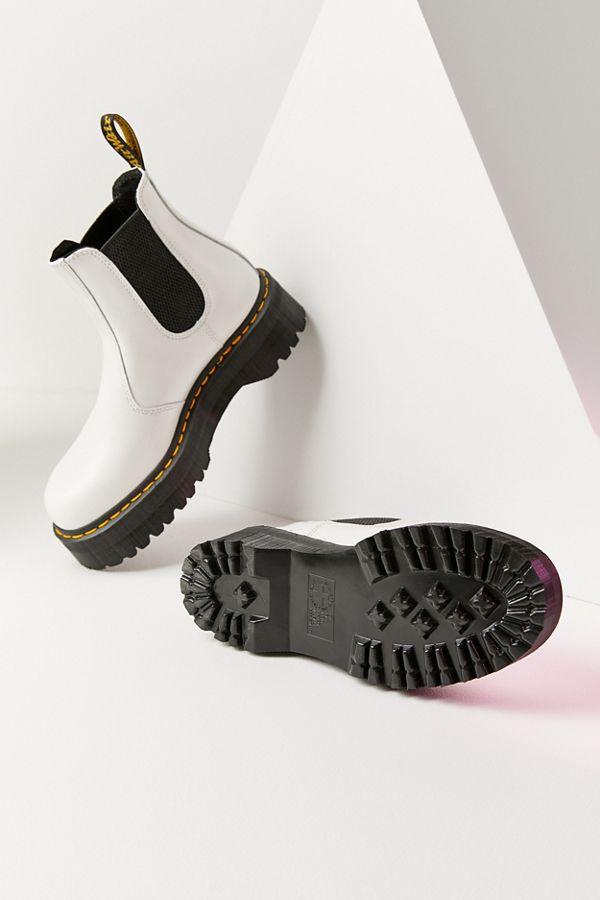 47d95b156314 Slide View  1  Dr. Martens 2976 Quad Chelsea Boot